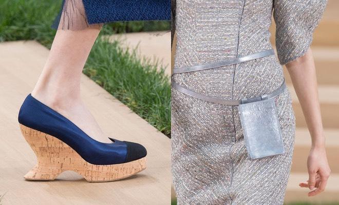 Chanel scarpe borse estate 2016 a321ea97e30