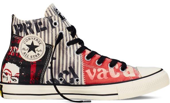 scarpe converse uomo estive