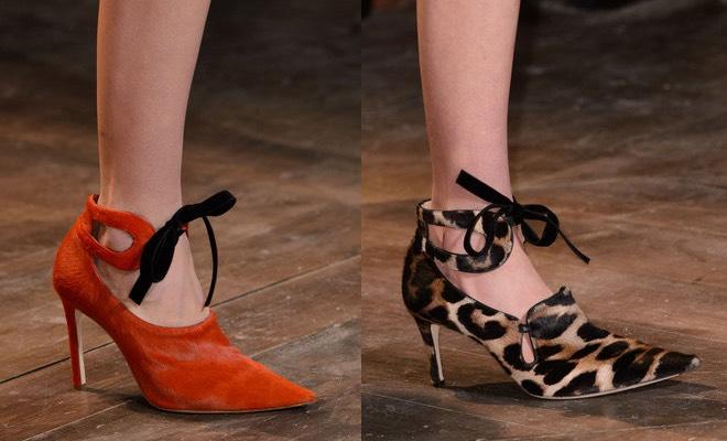 Dior Donna estate 2016 scarpe