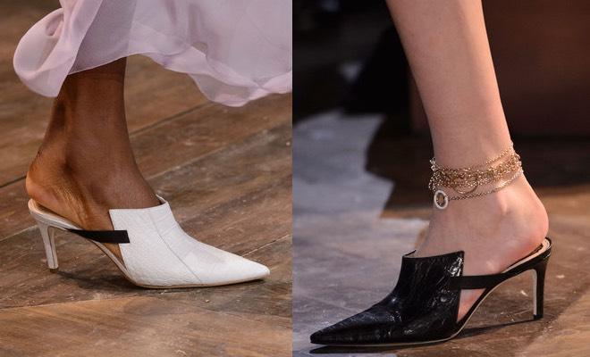 Dior alta moda scarpe estate 2016