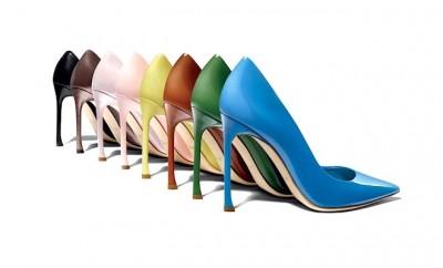 Dior scarpe donna estate 2016