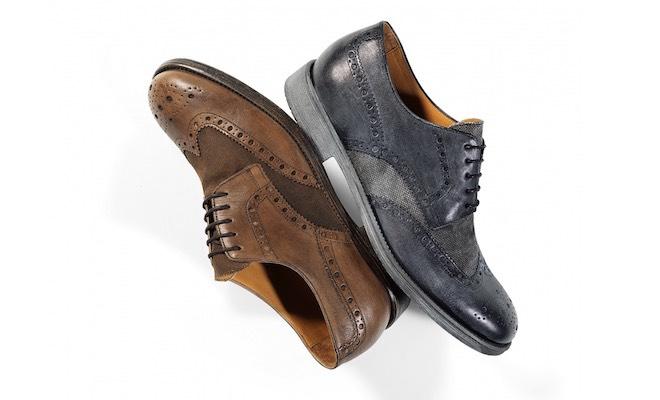 Geox scarpe uomo primavera estate 2016