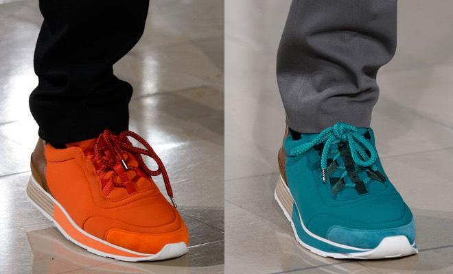 Hermes scarpe uomo 2016-2017