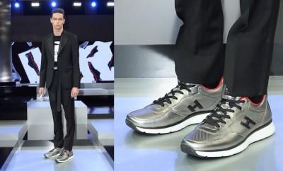 Hogan scarpe uomo inverno 2016- 2017