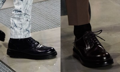 Louis Vuitton scarpe uomo inverno 2016