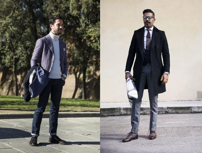 Pitti Uomo 2016 street style 8e0d2d24bda