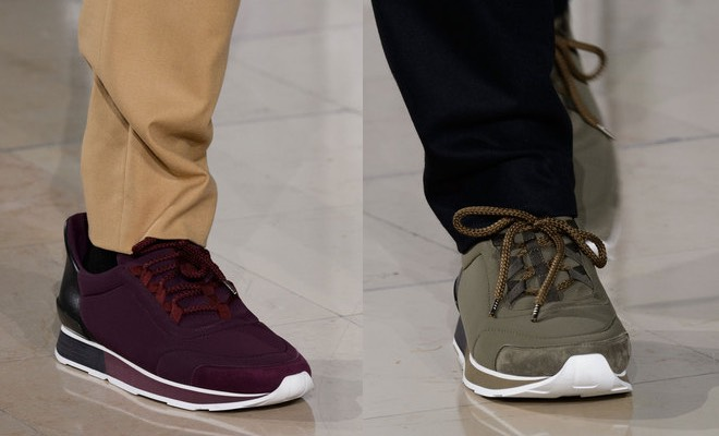 Scarpe e vestiti Hermès uomo autunno inverno 99a05265c1f