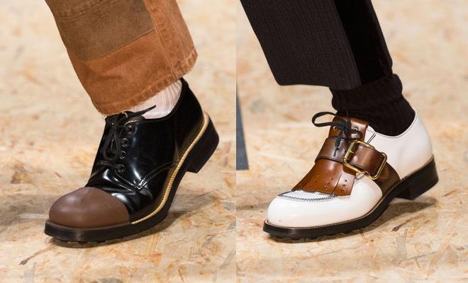prada scarpe uomo 2016