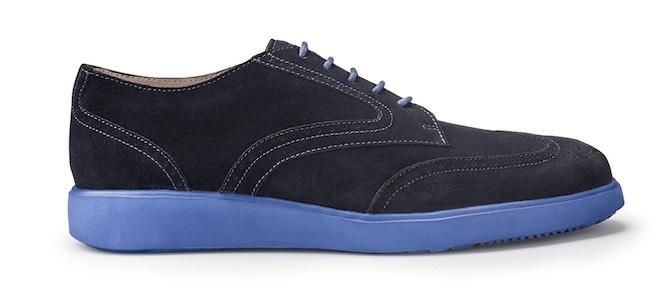 Stonefly scarpe blu primavera estate 2016