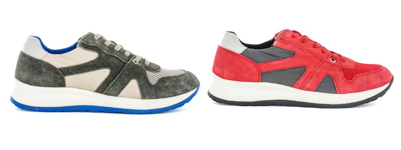 Stonefly scarpe sportive uomo primavera estate 2016