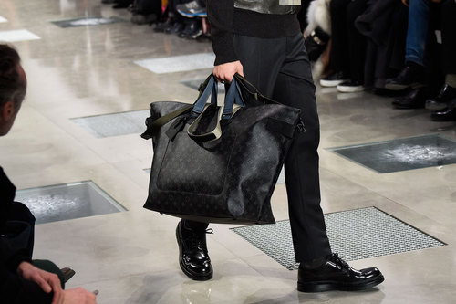 Louis Vuitton scarpe uomo autunno inverno 2016-2017