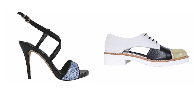innovative design 59f73 90799 Tosca Blu scarpe primavera estate 2016, foto e prezzi ...
