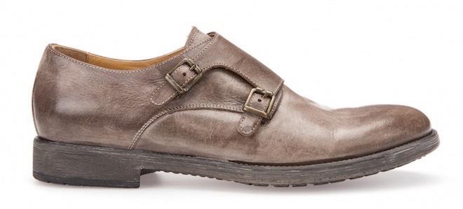 scarpe uomo Geox 2016