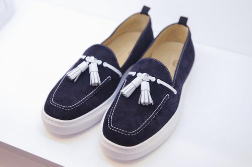 Castor scarpe i uomo estate 2016