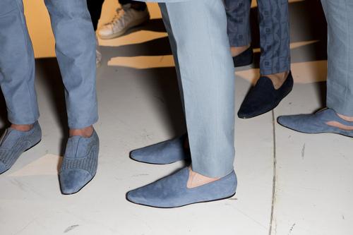 Euro scarpe uomo estate 2016
