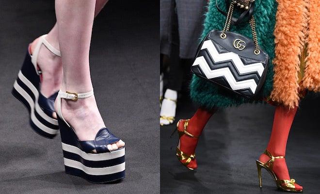 Gucci scarpe e borse inverno 2016-2017 007546d18cf
