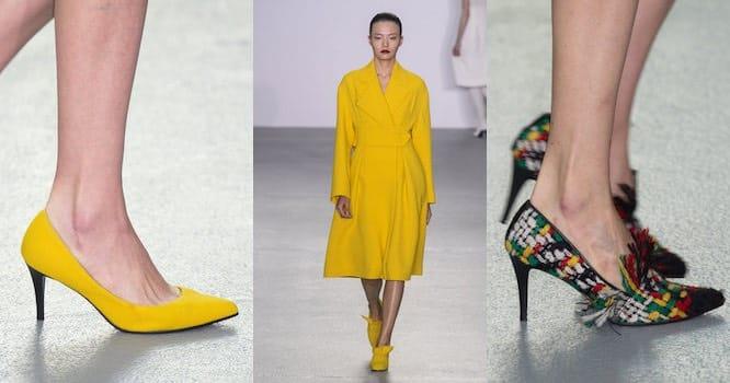 J JS Lee Londra scarpe donna inverno 2016-2017