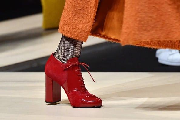 moda 2017 Milano 2016 di Le vanno scarpe che a Scarpe AI S1w6n7q Alte dnrprw