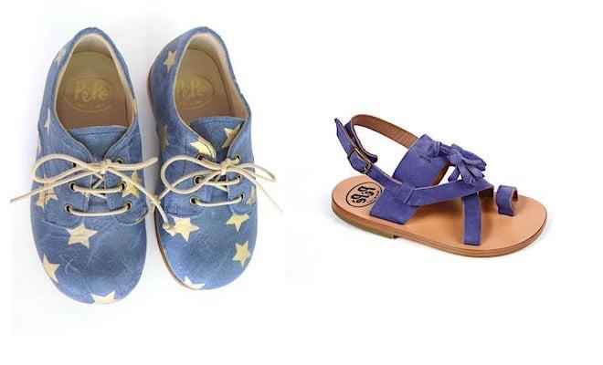 quality design 41f55 29606 PèPè scarpe e sandali bambini primavera estate 2016. Foto e ...