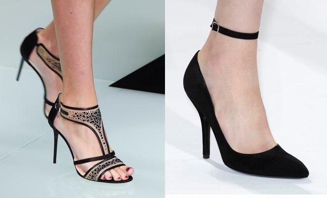 Sandali Armani scarpe Hermes