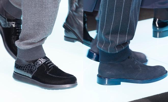 Scarpe Armani Jeans Uomo 2017