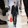 Scarpe abito nero uomo