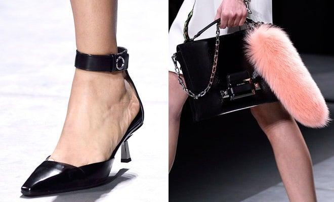 Scarpe Versace 2017