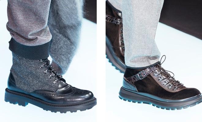 Consultate le nostre proposte per scarpe da uomo. Abbiamo preparato per voi una vasta scelta di scarpe eleganti o sportive. Abbiamo scarpe di tutti i tipi e per tutte le stagioni, perché ogni uomo deve trovare il prodotto che meglio si adatta ai suoi piedi.