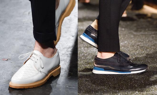 Scarpe maschili 2016