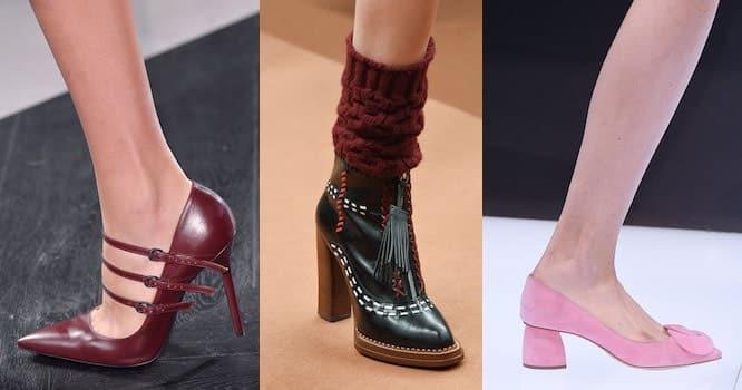 Quali sono le scarpe che vanno di moda a Milano  Tra eleganza scarpe  originali 215c666bce6