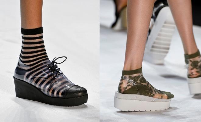 Scarpe sandali Desigual estate 2016