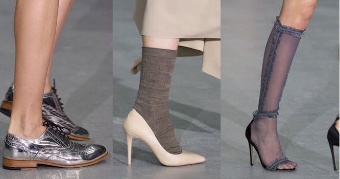 Scarpe sandali donna inverno 2016