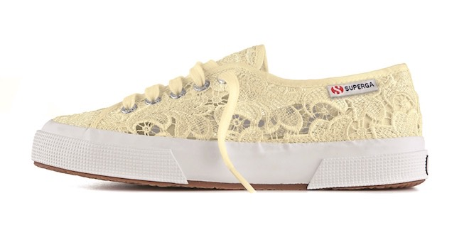 Superga Pizzo estate 2016