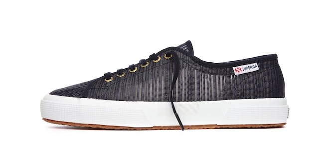 Superga scarpe donna estate 2016