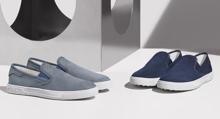 Tods scarpe uomo estate 2016