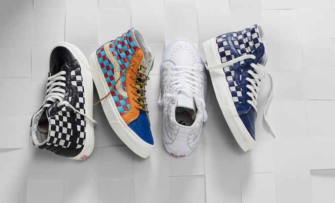 Vans scarpe 2016