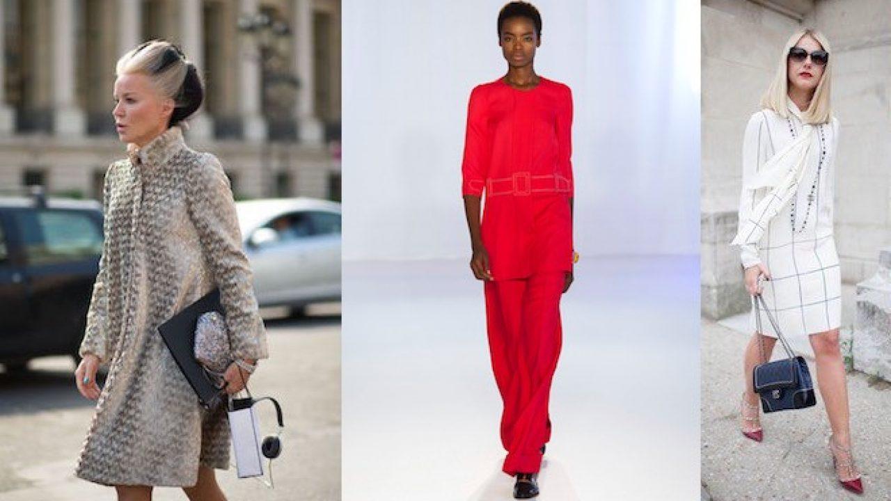 newest 17c06 57c5f Scarpe e vestiti di moda a 60 anni, come sfruttare la ...