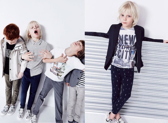 fashion design sempre popolare Sneakers 2018 Moda bambini, scarpe e vestiti per la primavera estate 2016 ...