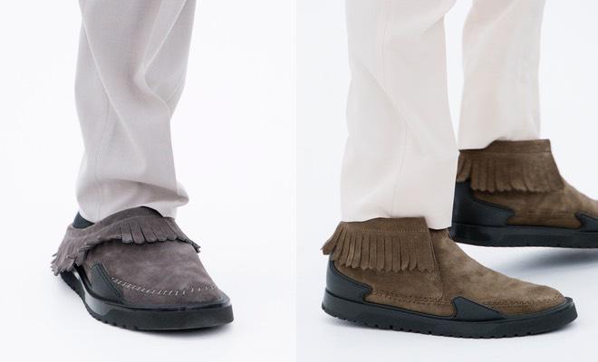 Zegna uomo estate 2016-scarpe
