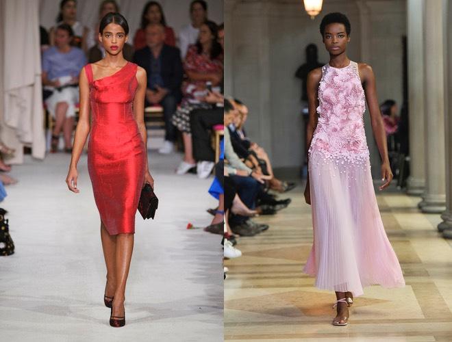 abiti eleganti donna estate 2016