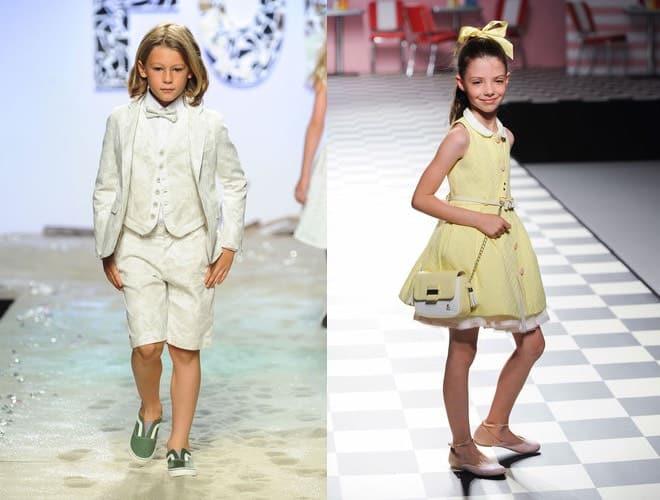 bambini vestiti cerimonia 2016 ee6c145f4fa
