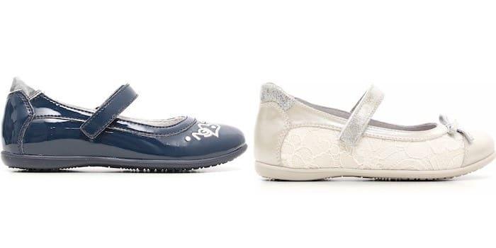 Moda bambini scarpe e vestiti per la primavera estate - Scarpe nero giardini bambino ...
