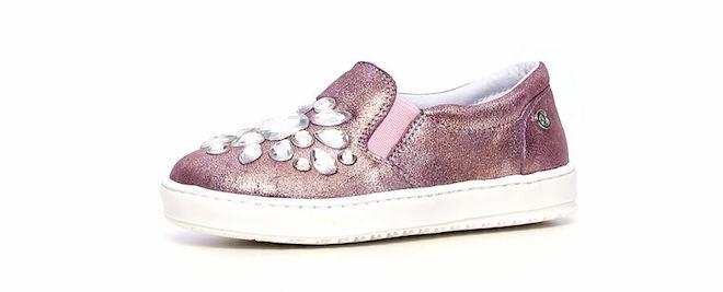 scarpe bimba Naturino 2016
