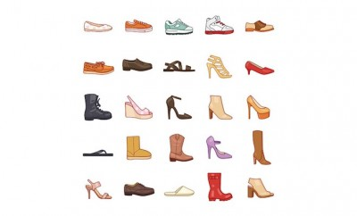 scarpe per guidare