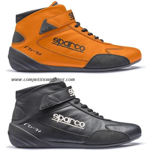 scarpe-per-guidare-sparco
