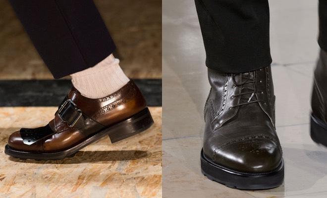 scarpe uomo inverno 2016-2017