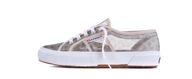 superga scarpe trasparenti estate 2016