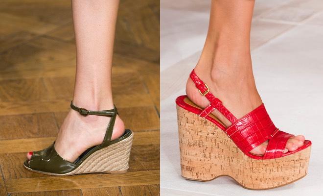 zeppe moda estate 2016