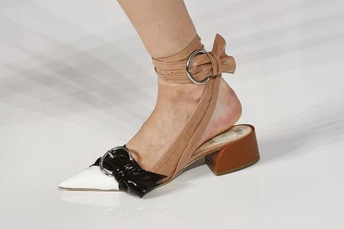 Dior scarpe donnaestate2016