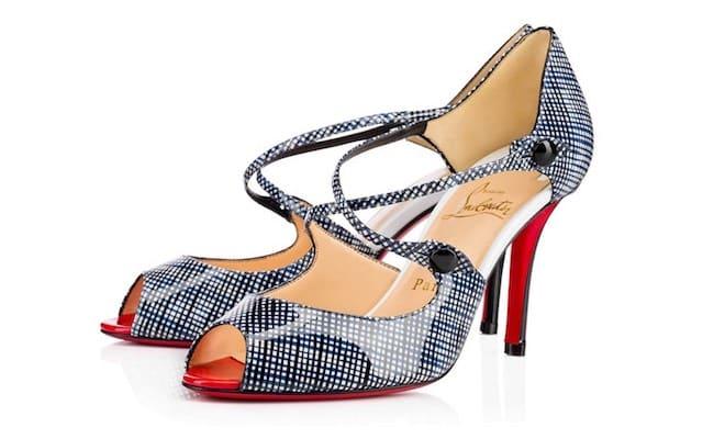 Louboutin scarpe donna p-e 2016